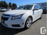 Make Chevrolet Model Cruze Year 2014 Colour White kms