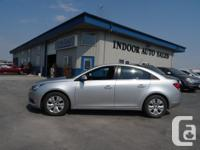 Make Chevrolet Model Cruze Year 2014 Colour Silver kms