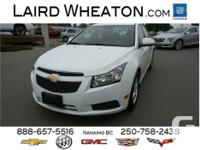 Make Chevrolet Model Cruze Year 2014 Colour White kms