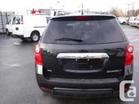 Make Chevrolet Model Equinox Year 2014 Colour Black