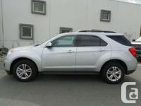Make Chevrolet Model Equinox Year 2014 Colour SILVER