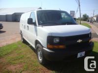 Make Chevrolet Design Express Payload Van Year 2014