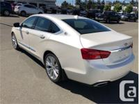 Make Chevrolet Model Impala Year 2014 Colour White