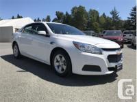 Make Chevrolet Model Malibu Year 2014 Colour White kms