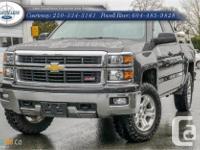 Make Chevrolet Model Silverado 1500 Year 2014 Colour