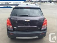 Make Chevrolet Model Trax Year 2014 Colour Plumberry