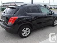 Make Chevrolet Colour Black Trans Automatic kms 10204