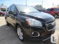 Make Chevrolet Model Triax Year 2014 Colour BLACK kms