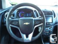 Make Chevrolet Model Trax Year 2014 Colour Sonoma Jewel