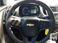 Make Chevrolet Year 2014 Trans Automatic Used 2014