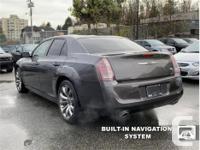 Make Chrysler Model 300 Year 2014 Colour Granite