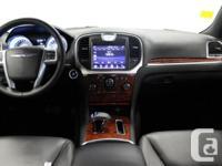 Make Chrysler Model 300 Colour black kms 18000 This
