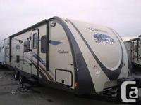 This is a very nice trailer I am looking to sell my