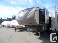 2014 Cruiser 305RS by Crossroads RV.  We are very