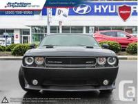 Make Dodge Model Challenger Year 2014 Colour Black kms