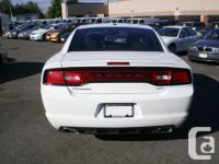 Make Dodge Model Charger Colour White Trans Automatic