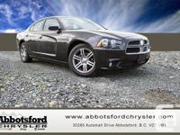 Make Dodge Model Charger Year 2014 Colour Black kms