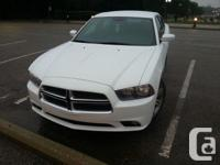 Make Dodge Year 2014 Colour WHITE 2014 Dodge Charger