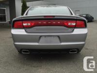 Make Dodge Model Charger Year 2014 Colour Grey kms