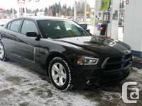 Make Dodge Model Charger Year 2014 Colour Black kms