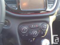 Make Dodge Model Dart Year 2014 Colour Black Metallic