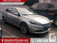Make Dodge Model Dart Year 2014 Colour Grey kms 23984