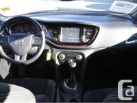 Make Dodge Model Dart Year 2014 Colour Silver kms