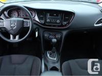 Make Dodge Model Dart Year 2014 Colour Black kms 39000