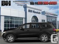 Make Dodge Model Durango Year 2014 Colour Black kms