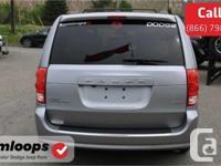 Make Dodge Model Grand Caravan Year 2014 kms 141035