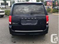 Make Dodge Model Grand Caravan Year 2014 Colour Blue
