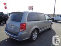 Make Dodge Model Grand Caravan Year 2014 Colour Gray