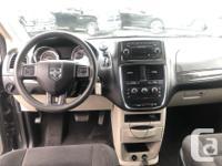 Make Dodge Model Grand Caravan Year 2014 Colour Blue