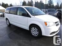 Make Dodge Model Grand Caravan Year 2014 Colour White