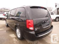 Make Dodge Model Grand Caravan Year 2014 Colour BLACK