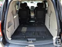 Make Dodge Model Grand Caravan Year 2014 Colour Grey