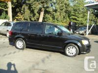 Make Dodge Model Grand Caravan Year 2014 Colour Black