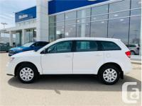 Make Dodge Model Journey Year 2014 Colour White kms