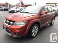 Make Dodge Model Journey Year 2014 kms 49000 Trans