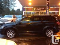 Make Dodge Model Journey Year 2014 Colour Black kms