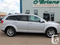 Make Dodge Model Journey Year 2014 Colour Silver kms