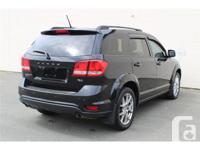 Make Dodge Year 2014 Colour Black Trans Automatic kms