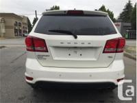 Make Dodge Model Journey Year 2014 Colour White kms