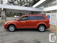 Make Dodge Model Journey Year 2014 Colour Orange kms