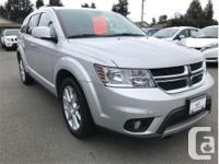 Make Dodge Model Journey Year 2014 Colour Red kms