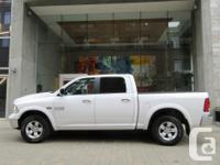 Make Dodge Model Ram 1500 Year 2014 Colour White kms