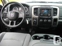 Make Dodge Model Ram 1500 Trans Automatic kms 76645 Air