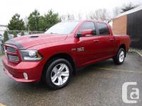 Model 1500 Year 2014 Colour Red Trans Automatic kms