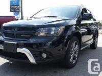 2014 Dodge Journey Byroad FWD 5 Guest.  MSRP -