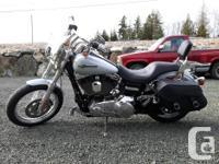 Make Harley Davidson Model Dyna Year 2019 kms 18900